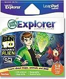 LeapFrog Explorer Learning Game: Ben 10 (works with LeapPad & Leapster Explorer)