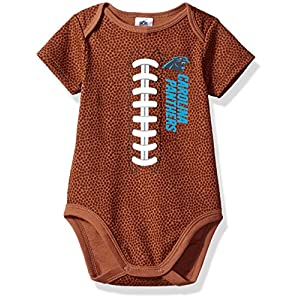 Gerber Childrenswear Football Bodysuit