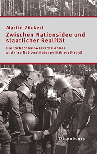 Zwischen Nationsidee und staatlicher Realität (Veröffentlichungen des Collegium Carolinum, Band 106)