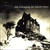 Der Untergang des Hauses Usher (Edgar Allan Poe 3) | Edgar Allan Poe