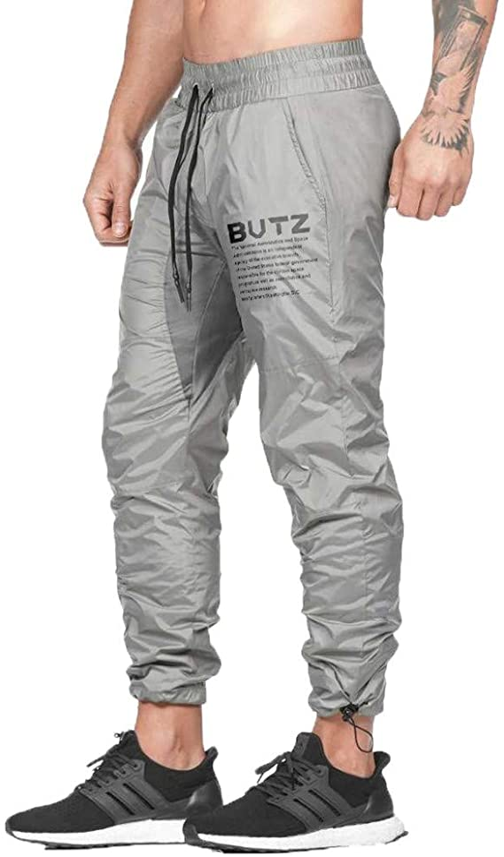 Sylar Pantalones Deportivos Hombre Pantalones Largos Hombre ...