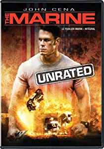 The Marine (Widescreen Unrated Edition) (Bilingual)
