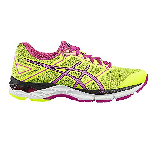 Shoes Asics Gymnastics Yellow Phoenix 8 Yellow Gel WoMen nUWqUrwpX