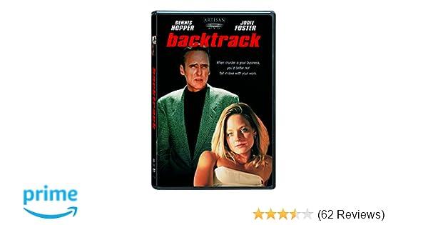 Amazon com: Backtrack: Dennis Hopper, Jodie Foster, Dean