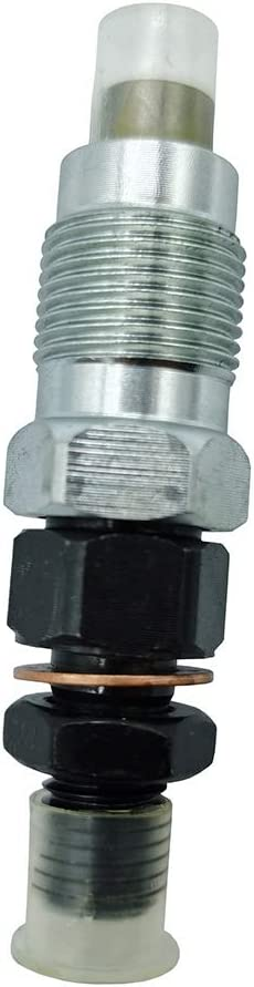 1pc Fuel Injector For Kubota D722 Engine H1600-53000 16001-53002 16001-53000 16001-53900 16001-53904