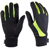 TrailHeads Running Gloves | Lightweight Gloves...