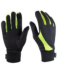 TrailHeads Elements Running Gloves