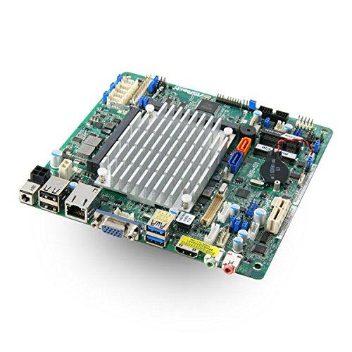 ASRock IMB-151N Intel Celeron N2930 Fanless Industrial Mini-ITX Board w/ Power by ASRock
