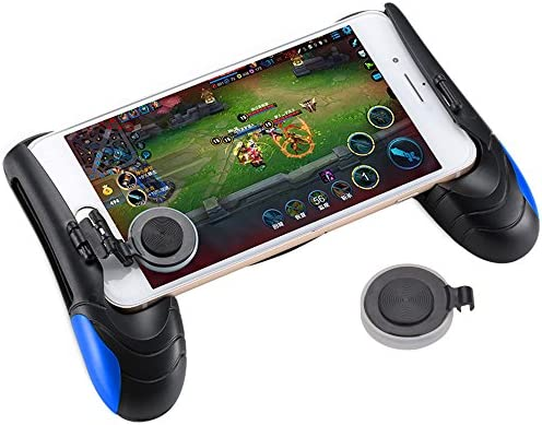 MMRM - Funda para mando de joystick, diseño ergonómico, soporte ...