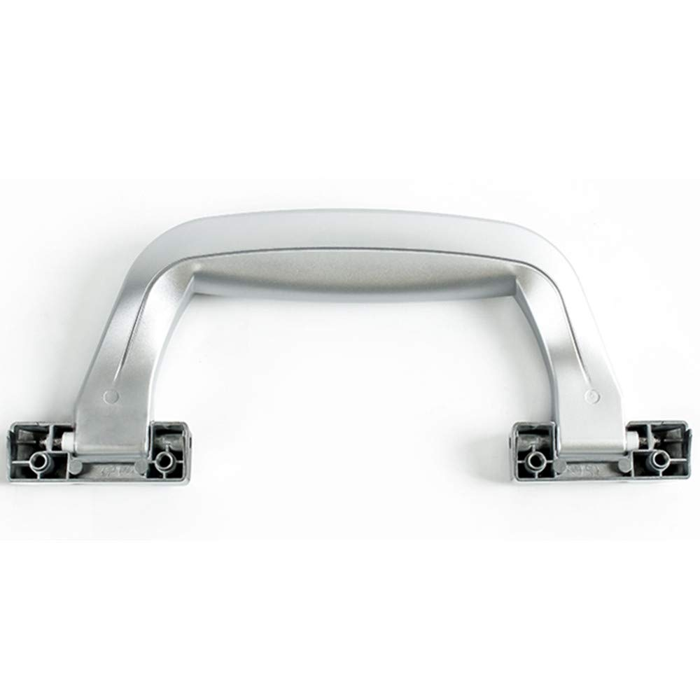 Aluminum frame Handles for Suitcase//luggage handle replacement repair DIY T040-1#