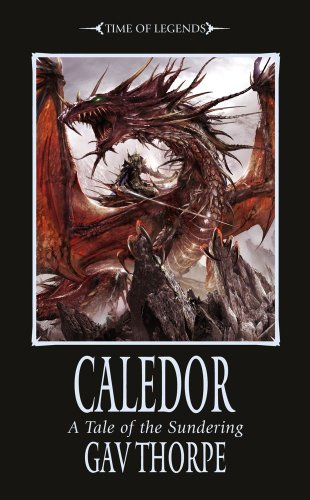 Caledor (Time of Legends: The Sundering)