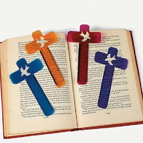 Cross Bookmarks - 3