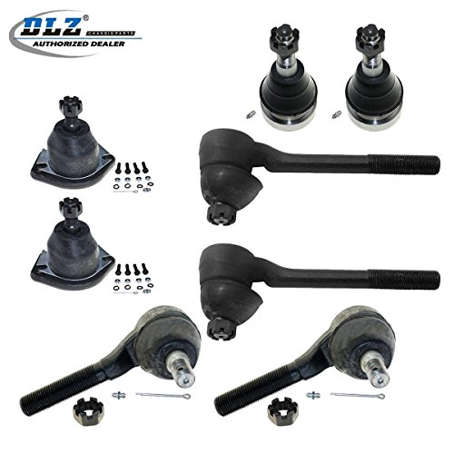 dlz-8-pcs-suspension-kit-4-front-ball-joints-4-inner-outer-tie-rod-ends-for-1979-1980-1981-1982-1983