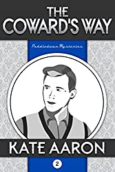 The Coward's Way (Puddledown Mysteries Book 2)