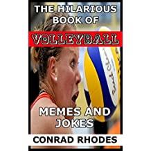 Volleyball Memes