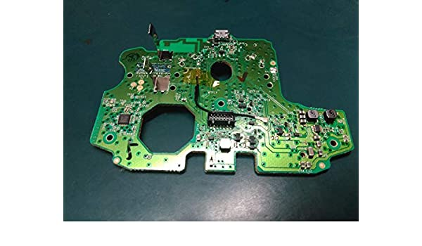 Amazon com: Replacement Main Power Circuit Board for