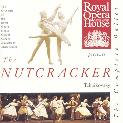The Nutcracker, Op. 71: No. 8, the Forest of Fir Trees in Winter ()