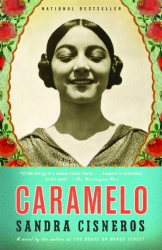 Caramelo (Vintage Contemporaries) (English Edition)