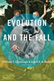img - for Evolution and the Fall book / textbook / text book