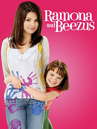 Ramona and Beezus - New Selena Gomez's Movie