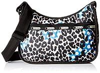 LeSportsac Classic Hobo Bag, Animal Dots, One Size