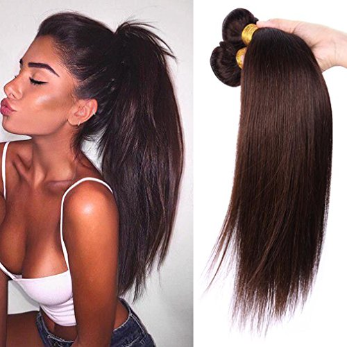 Babe Hair Straight Extension Brazilian product image