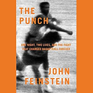 The Punch Audiobook