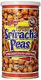 Hapi Sriracha Peas, 9.9 Ounce