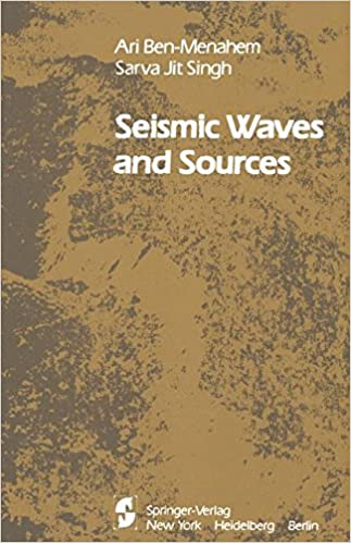 Book Seismic Waves and Sources