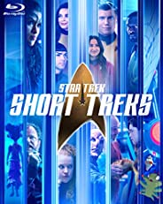 Star Trek: Short Treks [Blu-ray]