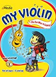 eMedia My Violin [PC Download] - Learn at Home