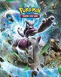 Pokemon XY-8 9-Pocket Full-View Portfolio