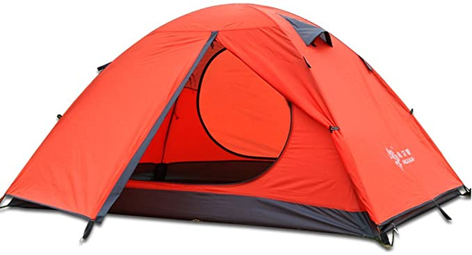 HILLMAN 4 Season 3 Person Lightweight Backpacking Tent