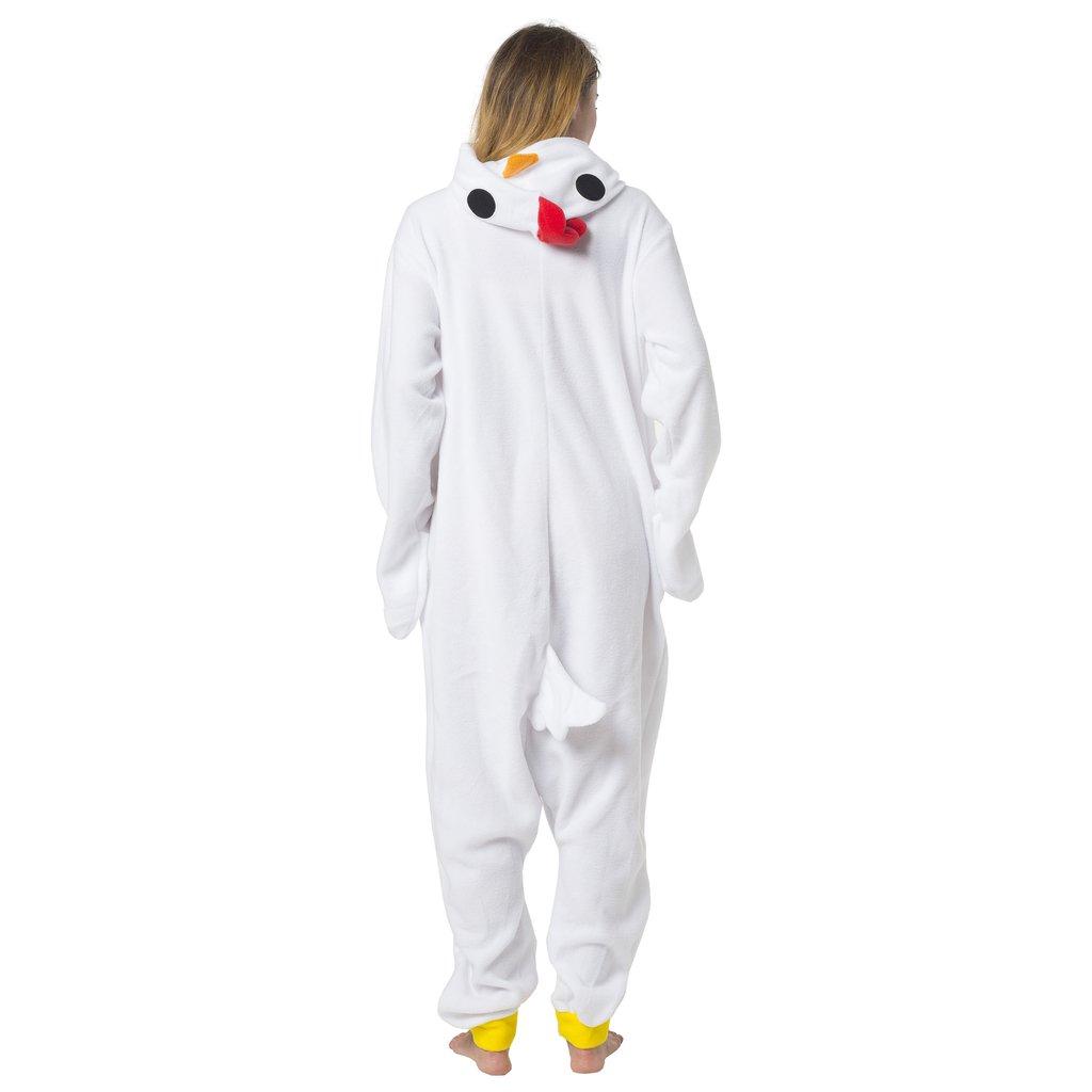 e81f88f69 ... Katara - Disfraz Animal Pijama Una Pieza Adultos Oso Oso Oso Rilakkuma,  ...