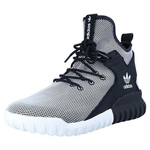 detailed look a42ed e9aab Black white nbspsneaker Uomo X Da Ba7782 Adidas Tubolare fwY