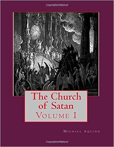 members of church of satan in the world