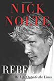 #4: Rebel: My Life Outside the Lines