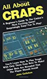All about Craps, John Gollehon, 0399514627