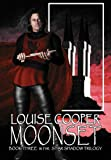 Moonset, Louise Cooper and Louise Cooper, 1594264457