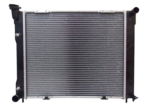 1396 RADIATOR FOR JEEP FITS GRAND CHEROKEE 4.0 V6 6CYL - 1998 Jeep Grand Cherokee Radiator