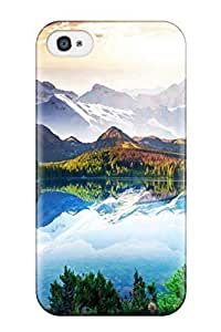 Tony Diy 4/4s Perfect case cover For Iphone - case fu2KOwC88Q1 cover Skin