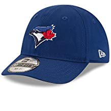 Toronto Blue Jays Infant My First 39THIRTY Stretch Fit Hat - Size One Size