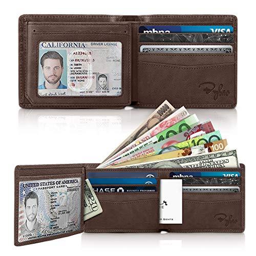 Buy mens luxury wallets