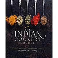 Deals on Indian Cookery Course Kindle Edition