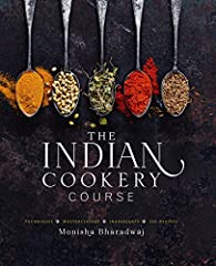 Monisha Bharadwaj is an award-winning chef, author and food historian. She was awarded 'Cookery Writer of the Year' by the Guild of Food Writers and her books have been shortlisted for awards such as the Andre Simon Award, the...