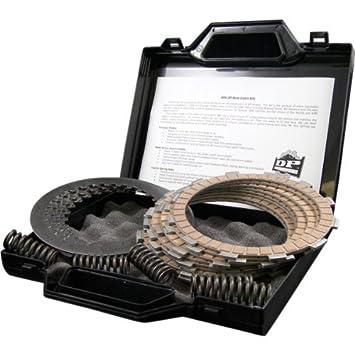 Amazon.com: DP Brakes Clutch Kit DPK202 Gas Gas TXT PRO 02-10 by DP Brakes: Automotive