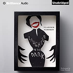 Laughter in the Dark Audiobook
