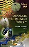 Advances in Medicine and Biology, Berhardt, Leon V., 1612095658