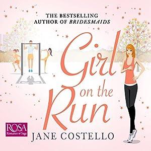 Girl on the Run | Livre audio