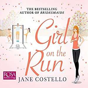 Girl on the Run Audiobook